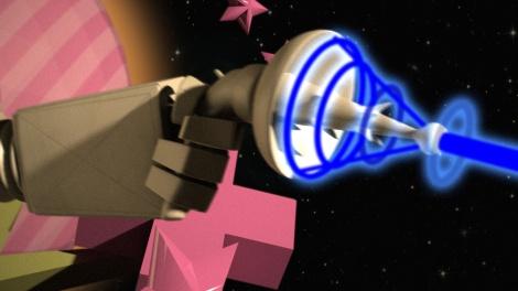 04-Laser-FastBlur