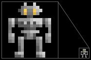 01_Robot_pixelArt
