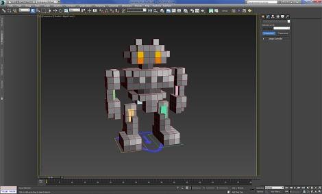 03_Robot_3Dmodel